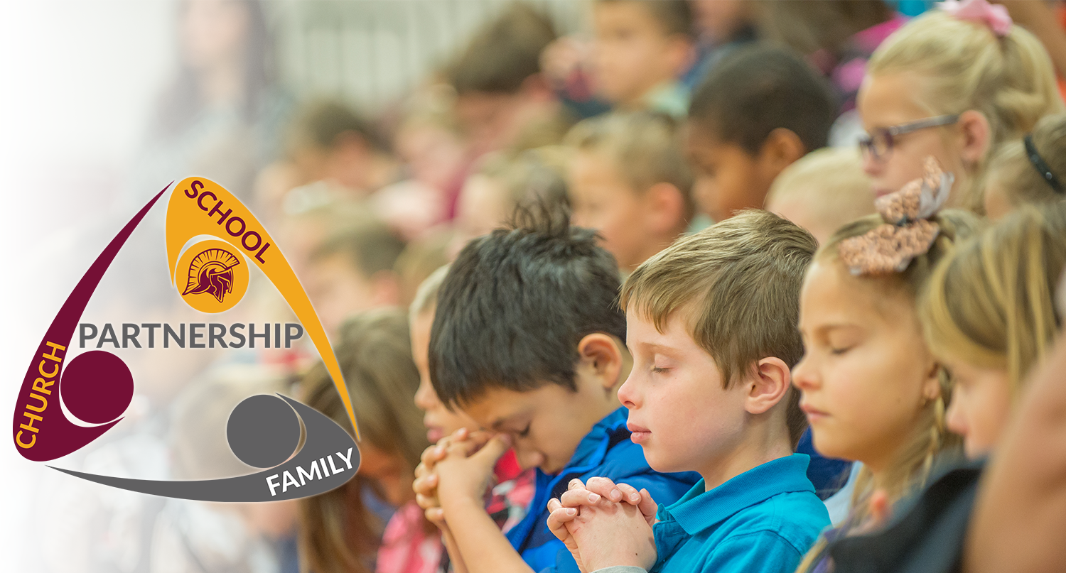 Church - School - Family Partnership