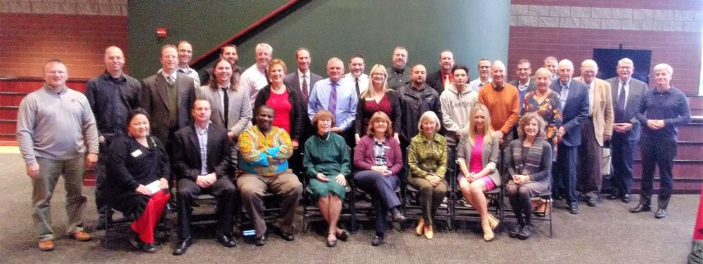 Brandt Foundation Grant Recipients