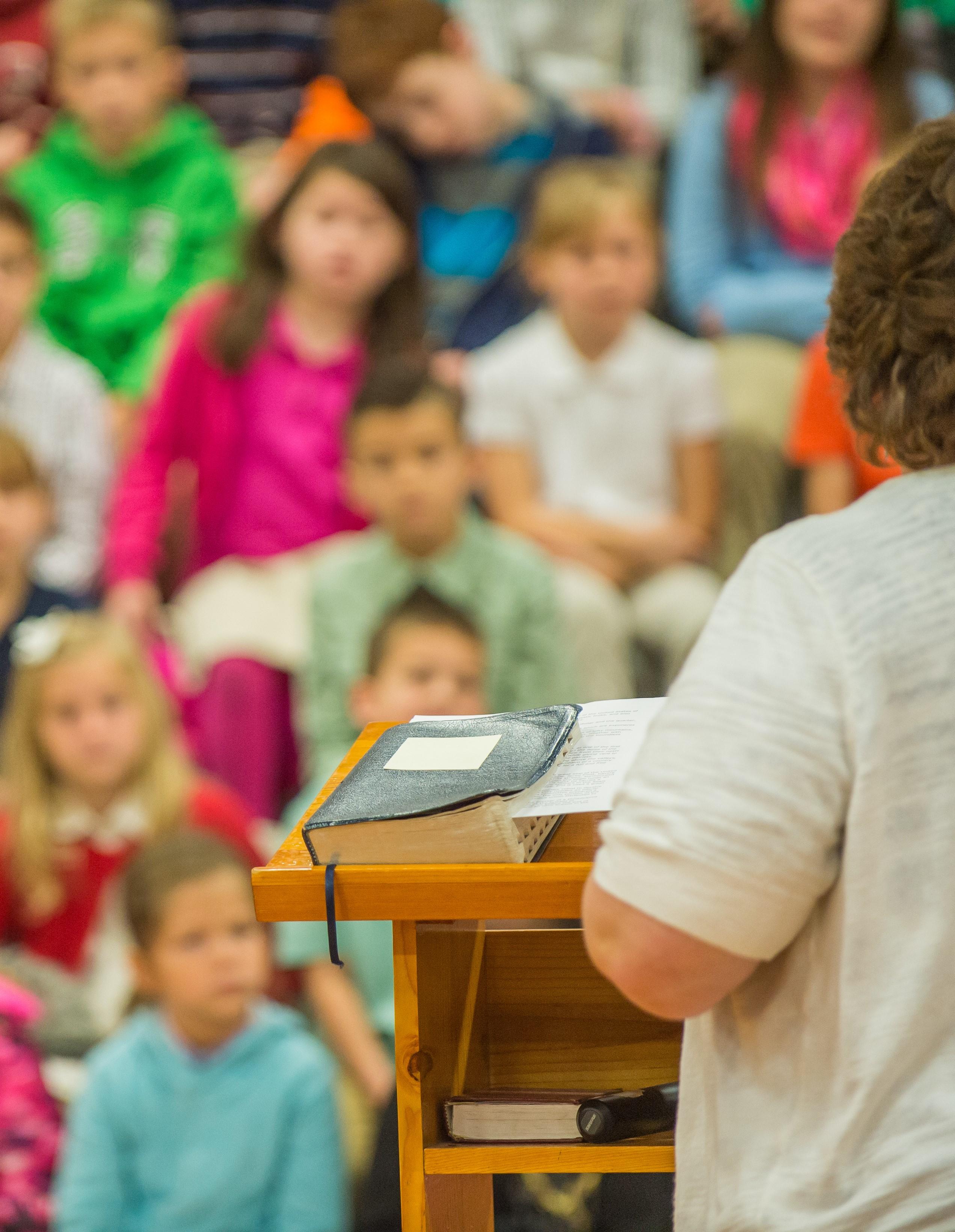 Employment - Nampa Christian Schools